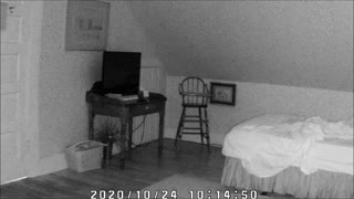 Missouri Paranormal Association - Unknown thumps and noises in the Wilder Room