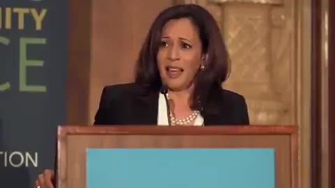 """Kamala Harris Gives Her Opinion of Young Adults: """"They Are Stupid!"""""""