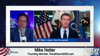 Is A Newsom Recall Realistic?