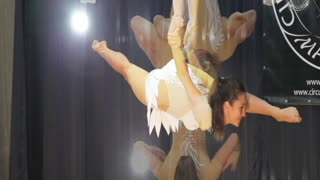 Maxima Artistic Agency, Circus Auditions - Video