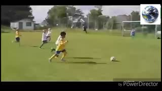 INCREDIBLE | The 10 year old who joined Juventus...thanks to a video from Youtube! - Video