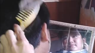 Barbershop with a Twist - Video