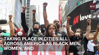 12 Powerful Images Of Black Women Protesting This Weekend