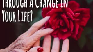 Life May Change - Video