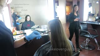 MAKEOVER! It's Spring! by Christopher Hopkins, The Makeover Guy® - Video