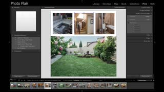 Lightroom cc 2015 Create a Custom Print Module Template