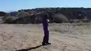 Are First Shot