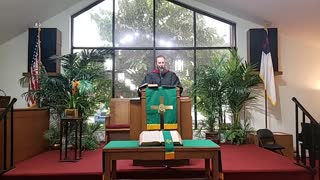 Livestream - November 8, 2020 - Royal Palm Presbyterian Church
