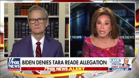 Pirro: Biden allegations are real deal, calls for U of Del records to be unsealed