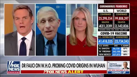 Is the Sun About to Set on Dr. Anthony Fauci and His Career of Chronic and Compulsive Lies?