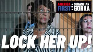 Lock Her Up! Bernie Kerik on AMERICA First with Sebastian Gorka