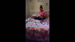The Best Dumping Video of a Cheating Girl You Will Ever See - Video