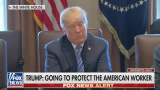 Trump: Bump Stocks Are Going To Be Gone - Video