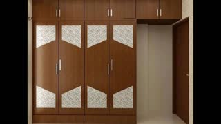 Best Modern Cupboard Design For Bedroom