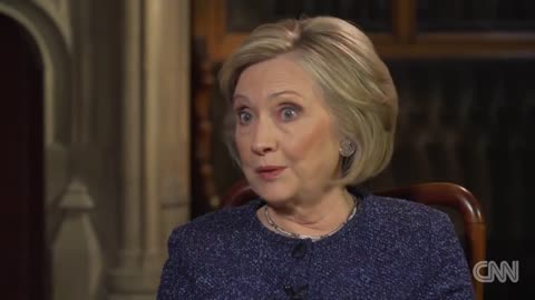 Hillary claims only Democrats can bring 'civility' back to political discourse