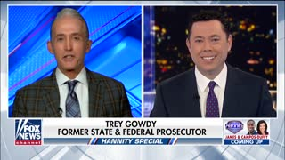 Gowdy and Chaffetz excoriate the media for their bull