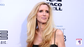 Ann Coulter Reacts To Donald Trump's 2nd SHAM Impeachment Trial