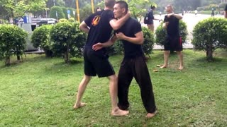 SCG Silat Entries - Video