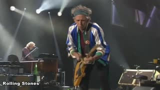 """Stones"" Roll With Sold Out Show - Video"
