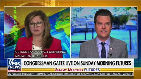 Maria Bartiromo, 6 minute clip from March 8, 2021. Insurrection? Huh?