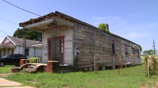 Ten years after Hurricane Katrina: an uneven recovery - Video