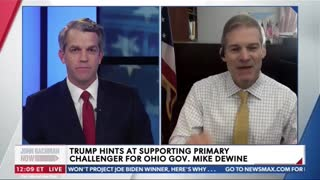 Rep. Jim Jordan on Newsmax TV 11.18.2020