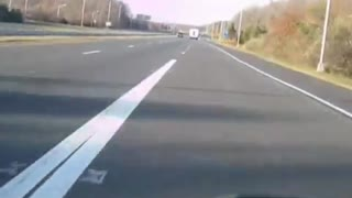 POV Suzuki DR200 On and Off Road Ride (Ocean Township, NJ) - Motorcycle Bikes Riding - Video