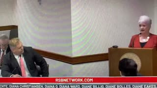 DEVASTATING TESTIMONY AGAINST GA SECRETARY OF STATE AND DOMINION REPS IN GEORGIA HEARING