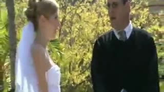 Sad Wedding Fail