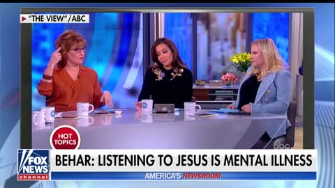 Christians are tired of being bullied for faith