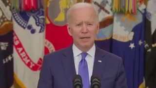 Biden Forgets The Names Of The Pentagon And His Secretary Of Defense