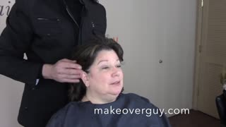 MAKEOVER: I Can't Believe It's Me! by Christopher Hopkins, The Makeover Guy® - Video