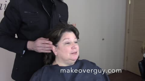 MAKEOVER: I Can't Believe It's Me! by Christopher Hopkins, The Makeover Guy®