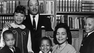 MLK Day Tribute - His Dream