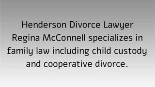 Henderson Family Lawyer - Video