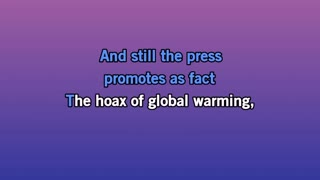 Global Warming CO2 Hoax