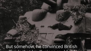 8 Little-Known Heroes of the Holocaust / World War II - Video