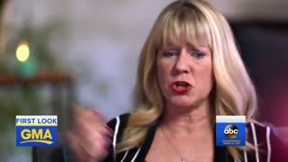 Tonya Harding Is Trying to Clear Name With Redemption Tour, But Her Mother Is Calling Her a 'Liar' - Video