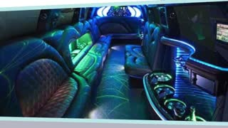 Atlantic City Party Bus Rental