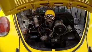 Skull Engine - Video
