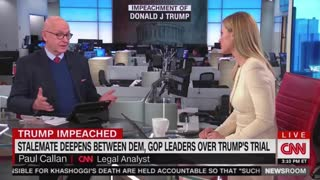 Bad To Worse For Democrats, Even CNN Brutally Calls Out Pelosi