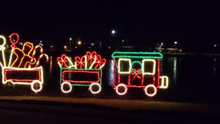 Christmas lights 6