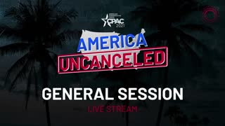 CPAC 2021: General Session