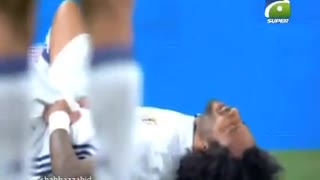 Messi Goal vs Real Madrid - Video