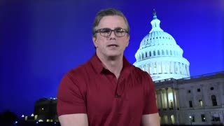 Tom Fitton Drops Truth Bomb About Protests - Video