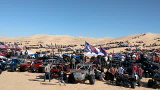 Glamis Veteran's Day 2020
