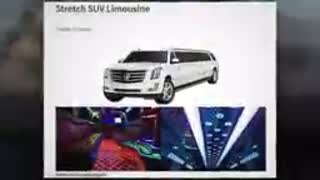 Seattle Limo & Towncar - Video