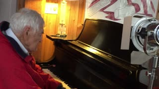 A Passion for Playing Piano - Video