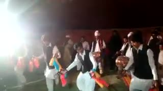 A superb dance performance on my brother marriage  - Video