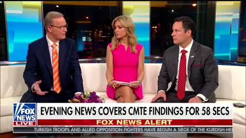 "'Do the News!"": Fox and Friends Blasts Networks for Lack of Coverage on House GOP Russia Findings"